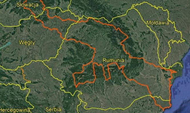 Rumunio, nie rozczarujmnie