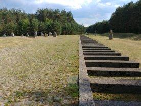 Rampa w Treblince