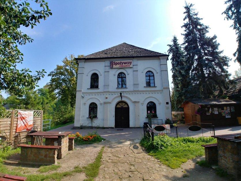 Synagoga w Inowłodzu