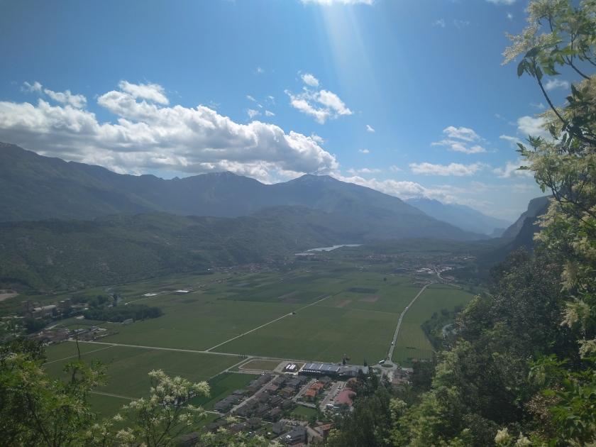 Dolina Sarca