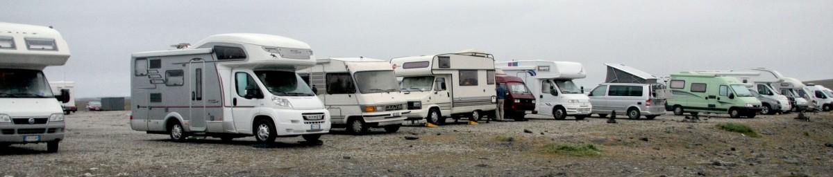 Kamper czy van?